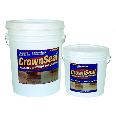 Crown Seal