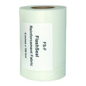 Flash Seal Reinforcement Fabric