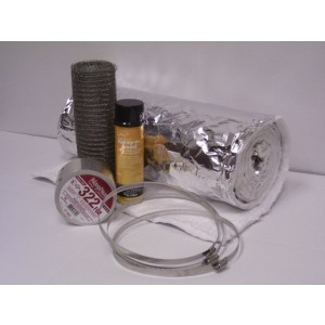 Chimney Insulation Kit (25 ft)