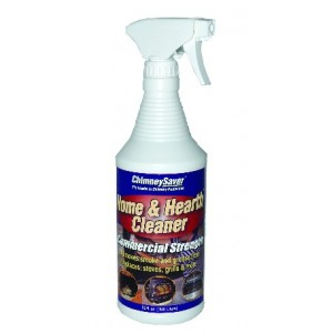 Home and Hearth Cleaner